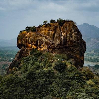 Séjours Sri Lanka Sur Mesure Revlys