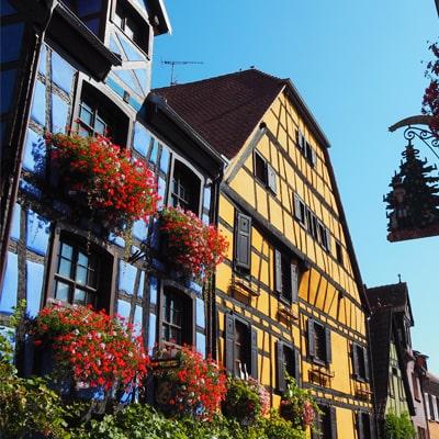 Séjour Alsace Sur Mesure Revlys