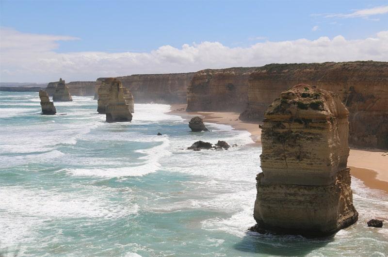 12 Apôtres Australie