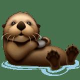 Emoji ecosystème marin
